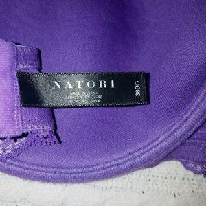 Natori Intimates & Sleepwear - 38DD Natori Pure Allure Full Figure UW Contour Bra
